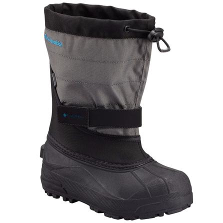 Columbia Powderbug Plus II Boot (Kids')  -
