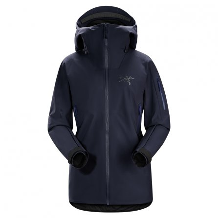 Arc'teryx Sentinel GORE-TEX Ski Jacket (Women's) - Black Sapphire