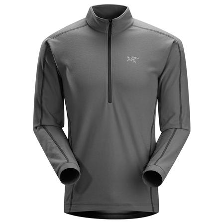 Arc'teryx Delta LT Zip Fleece Mid-Layer (Men's) -