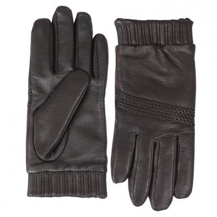 UGG Calvert Textured Tech Leather Glove (Men's) -