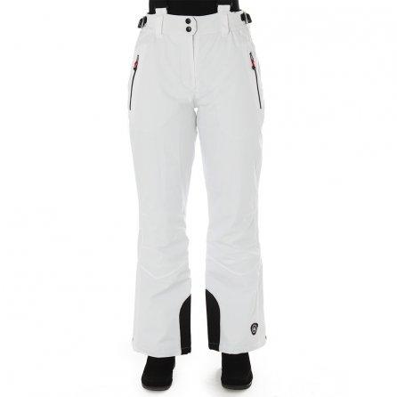 Killtec Pamira Insulated Ski Pant (Women's) - White