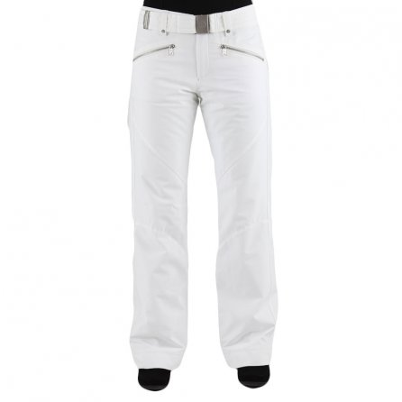 Bogner Frida-T Insulated Ski Pant (Women's) - Off White