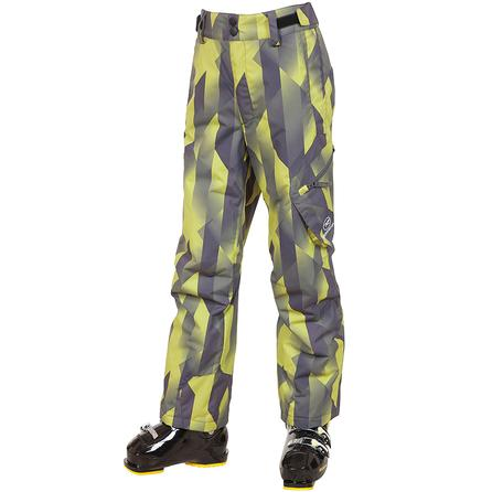 Rossignol Cargo Print Insulated Ski Pant (Boys') -