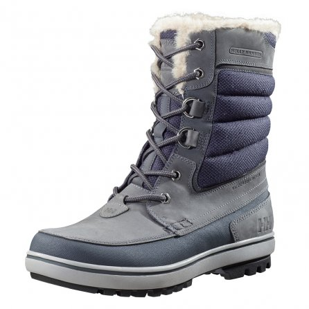 Helly Hansen Garibaldi 2 Waterproof Boot (Men's) - Charcoal
