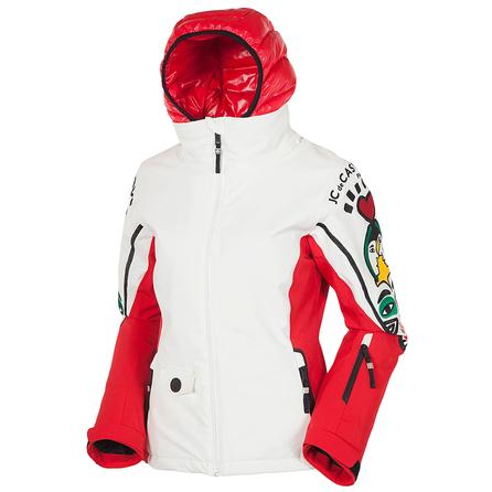 Rossignol JCC Kimo Insulated Ski Jacket (Women's) -