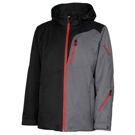 Karbon Shale Insulated Ski Jacket (Men's) -