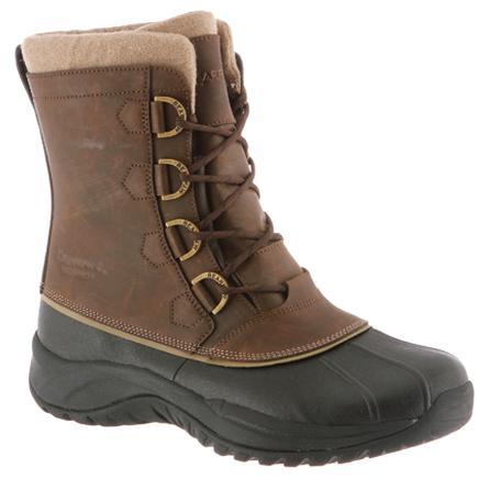 Bearpaw Colton Winter Boot (Men's) - Chocolate