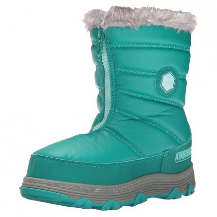 Khombu Mimi Winter Boot (Little Girls') - Lapis