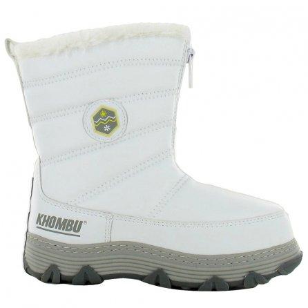 Khombu Mimi Winter Boot (Little Girls') -