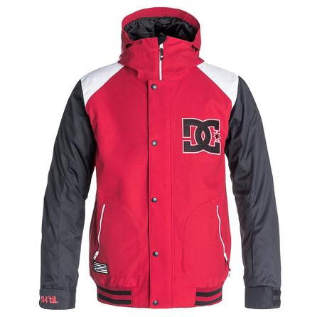 DC DCLA Insulated Snowboard Jacket (Men's) -