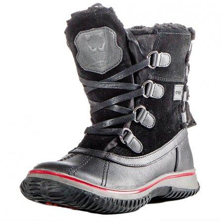 Pajar Iceland Boot (Women's) - Black