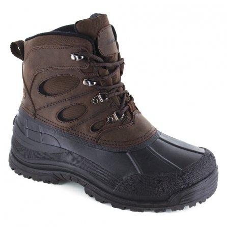 Northside Blackstone Insulated Boot (Men's) - Dark Brown