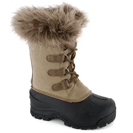 Northside Snow Drop 2 Boot (Little Girls') - Birch