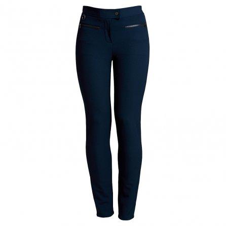 Erin Snow Jes Softshell Ski Pant (Women's) - Navy/Black