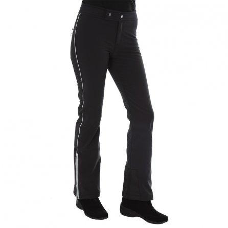 Skea Sari Over-the-Boot Stretch Pant (Women's) - Black/Chrome