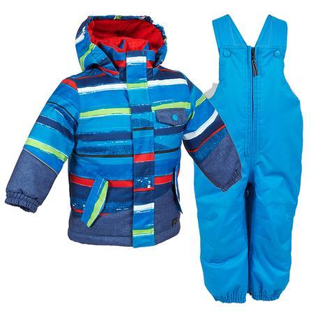 Jupa Adam Two-Piece Ski Suit (Toddler Boys') -