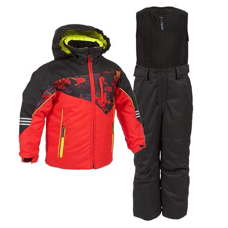 Jupa Tomas Two-Piece Ski Suit (Toddler Boys') -