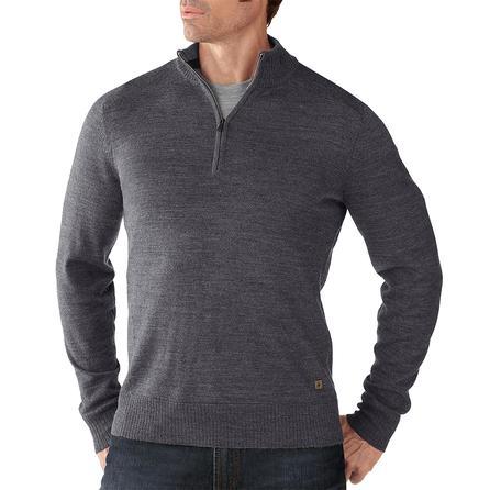 SmartWool Kiva Ridge Half Zip Sweater (Men's) -
