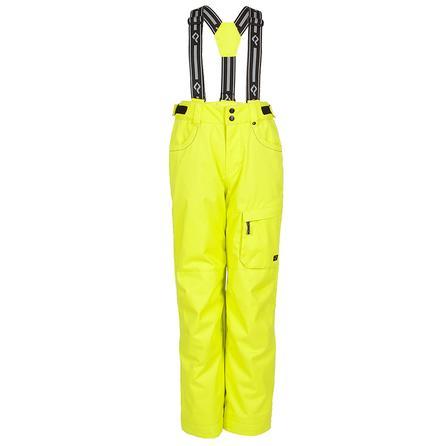 Jupa Mikhail Insulated Ski Pant (Boys') - Citron Lime