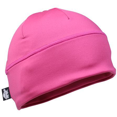 Turtle Fur Brain Shroud Ski Hat (Adults') - Pink Passion