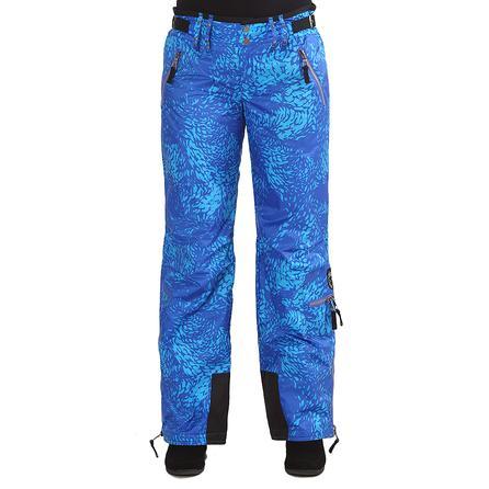 Skea Cargo Print Insulated Ski Pant (Women's) -