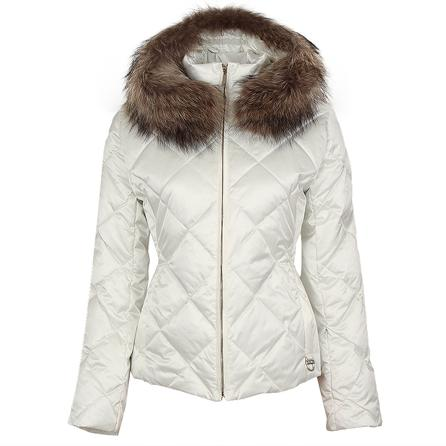 M.Miller Loren Down Jacket with Real Fur (Women's) -