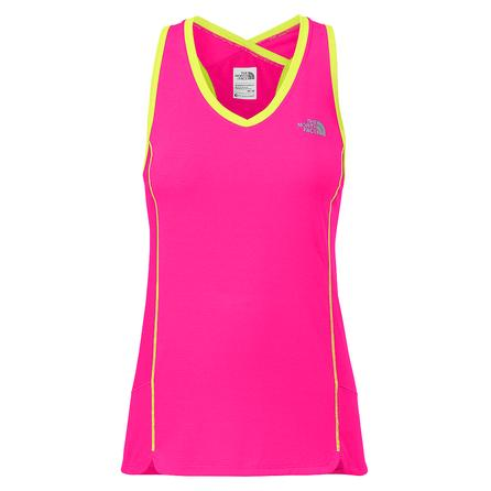 The North Face GTD Tank Top (Women's) - Glow Pink