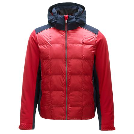 Toni Sailer Phil Insulated Ski Jacket (Men's) - Classic Red