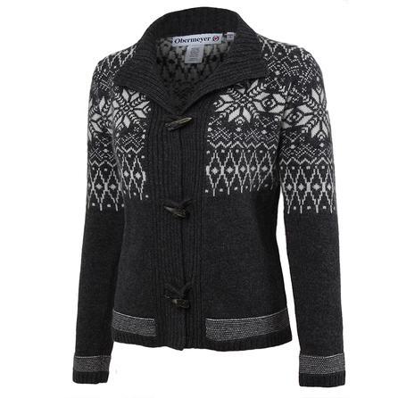 Obermeyer Soraya Cardigan Sweater (Women's) -