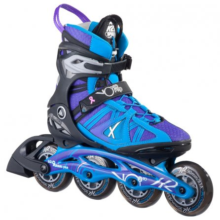 K2 VO2 90 Pro Inline Skate (Women's) -