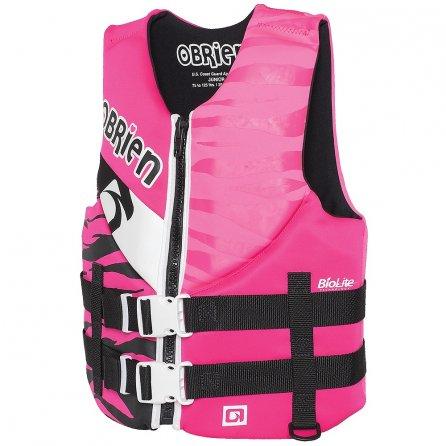 O'Brien BioLite Life Vest (Junior Girls') -