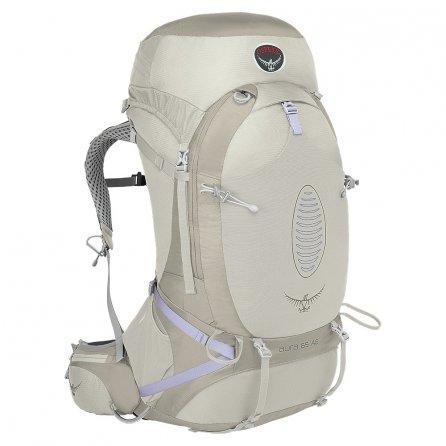 Osprey Aura AG 65 Backpack (Women's) - Silver Streak