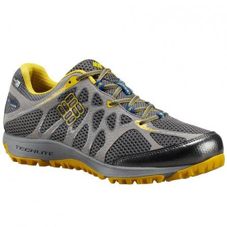 Columbia Conspiracy Titanium OutDry Trail Running Shoe (Men's) -