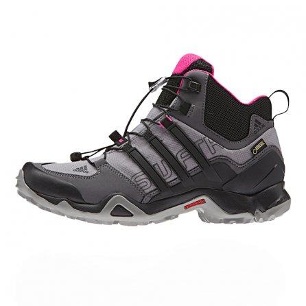 Adidas Terrex Swift R Mid GORE-TEX Hiking Boot (Women's) -