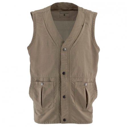 White Sierra Traveler Vest (Men's) -