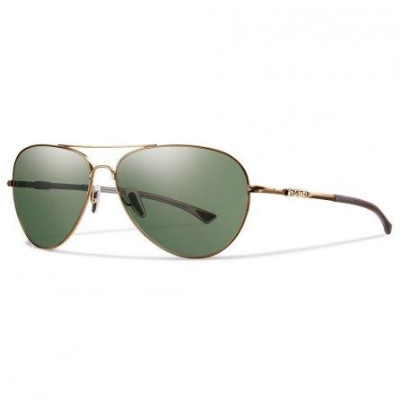 Smith Optics Audible Sunglasses - Matte Gold