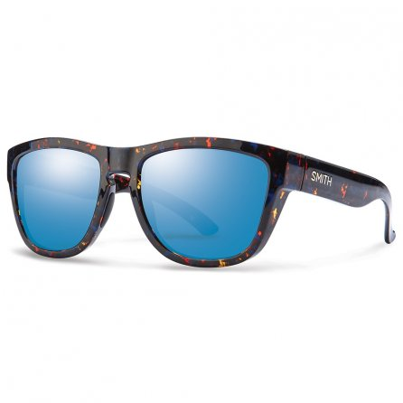 Smith Optics Clark Sunglasses - Flecked Blue Tortoise