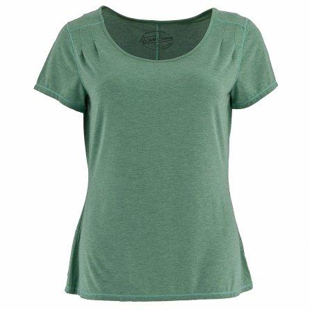 White Sierra Kalahari T-Shirt (Women's) - Fir