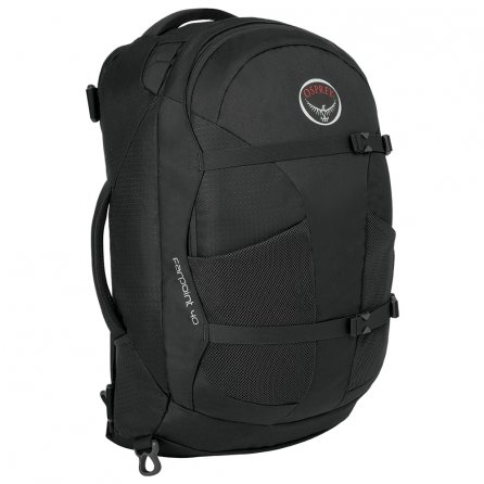 Osprey Farpoint 40 Backpack (Men's) - Volcano Grey