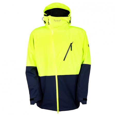 686 Hydra Thermagraph Insulated Snowboard Jacket (Men's) -
