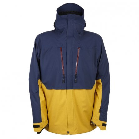 686 Ether Down Insulated Snowboard Jacket (Men's) -