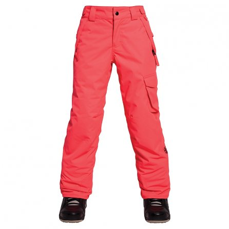 686 Agnes Insulated Snowboard Pant (Girls') - Electric Poppy