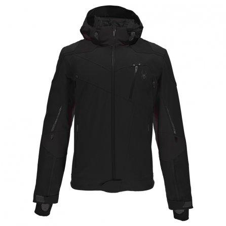 Spyder Bromont Ski Jacket (Men's) - Black