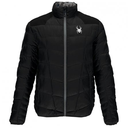 Spyder Geared Synthetic Down Jacket (Men's) -