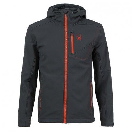 Spyder Patsch Hoody Softshell Jacket (Men's) -