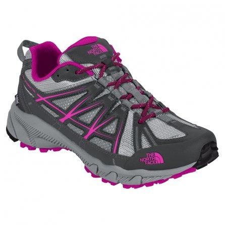 The North Face Storm TR Waterproof Shoe (Women's) - Steeple Grey