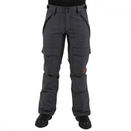 Oakley Hawkeye BZS Shell Snowboard Pant (Men's) - Black