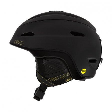 Giro Strata MIPS Helmet (Women's) - Matte Black Stellar