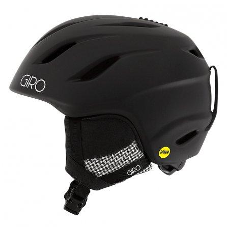 Giro Era MIPS Helmet (Women's) - Black/Houndstooth