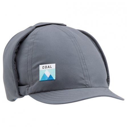 Coal The Pinnacle Hat (Men's) - Charcoal/Gray